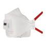3M Atemschutzmaske Aura™ 9332+Gen3 FFP3 NR D mit Ventil