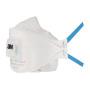 3M Atemschutzmaske Aura™ 9322+Gen3 FFP2 NR D mit Ventil