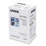 uvex Reinigungstücher 9963