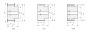 Zahnriemenscheibe Type HTD 5M - Teilung 5 mm für Riemenbreite 25 mm