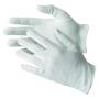 Baumwoll-Trikot-Handschuh