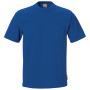 T-Shirt, kurzarm, 7391 TM königsblau