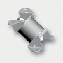 SCHWINGMETALL® Kombi-Element mit Puffer Z-Ausführung