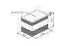 KSD® -Elemente - Ausführung A