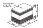 KSD® -Elemente - Ausführung B