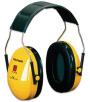 Kapselgehörschutz Optime I Kopfbügel
