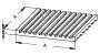 Isolierplatte RPV