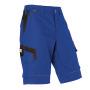 Shorts Innovatiq 2430, kornblumenblau/schwarz
