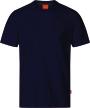 Apparel Baumwoll T-Shirt, saphirblau
