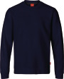 Apparel Fleece-Sweatshirt, saphirblau