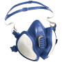 3M Atemschutzmaske 4279+ FFABEK1P3 R D