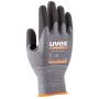uvex athletic D5 XP