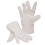 Handschuh Nappaleder mit BW-Köper-Rücken