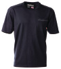 T-Shirt, kurzarm, 7391 TM schwarz