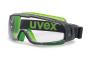 uvex u-sonic · 9308
