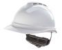 MSA Helm V-Gard 500 belüftet