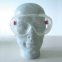 Vollsichtbrille 4303