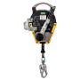 MSA Workman Höhensicherungsgerät mit Rettungshubeinrichtung
